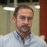 Santiago Molero es Nacho Salinas en 'Mercado central'