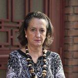 Malena Gutiérrez es Valeria Hinojosa en 'Mercado central'