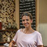 Ana Ruíz es Cristina Puertas en 'Mercado central'