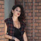 Bàrbara Mestanza es Carla Rivas en 'Mercado central'