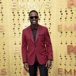 Sterling K. Brown, en la alfombra roja de los Emmy 2019