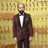 Brett Gelman, en la alfombra roja de los Emmy 2019