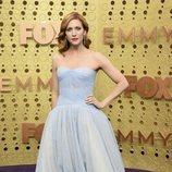 Brittany Snow, en la alfombra roja de los Emmy 2019
