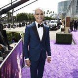 Michael Kelly, en la alfombra roja de los Emmy 2019
