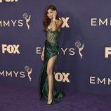Zendaya, en la alfombra roja de los Emmy 2019