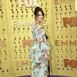 Lena Headey, en la alfombra roja de los Emmy 2019