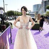 Phoebe Waller-Bridge, en la alfombra roja de los Emmy 2019
