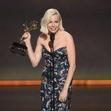 Michelle Williams, ganadora del Emmy 2019 a mejor actriz protagonista de miniserie