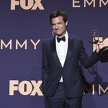 Jason Bateman, ganador del Emmy 2019 a mejor dirección de drama
