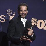 Tony Shalhoub, ganador del Emmy 2019 a mejor actor de reparto de comedia