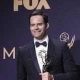 Bill Hader, ganador del Emmy 2019 a mejor actor de comedia