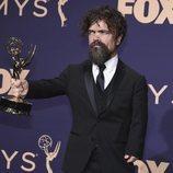 Peter Dinklage, ganador del Emmy 2019 a mejor actor de reparto de drama