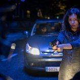 Anna Castillo en la tercera temporada de 'Estoy vivo'