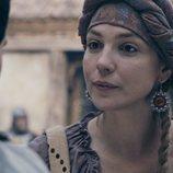 Paloma Bloyd en la segunda entrega de 'The Outpost'