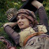 Paloma Bloyd, en la segunda temporada de 'The Outpost'