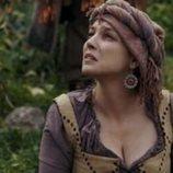 Paloma Bloyd, actriz invitada en 'The Outpost'