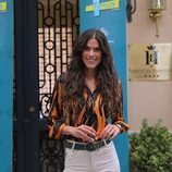 Sara Moraleda en 'Amar es para siempre'