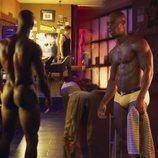 El desnudo integral de Raudel Raúl Martiato en 'Toy Boy'