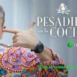 Alberto Chicote, en la séptima temporada de 'Pesadilla en la cocina'
