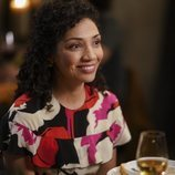 Jasika Nicole en la tercera temporada de 'The Good Doctor'