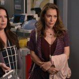 Holly Marie Combs y Alyssa Milano participan en la temporada 16 de 'Anatomía de Grey'