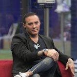 Dinio García, en la Gala 4 de 'GH VIP 7'