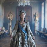 Helen Mirren es Catalina la Grande en la serie homónima