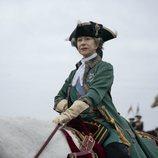 Helen Mirren, a caballo en 'Catalina la Grande'