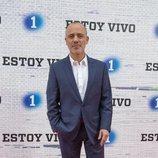 Javier Gutiérrez, protagonista de 'Estoy vivo'