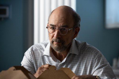El doctor Glassman en la tercera temporada de 'The Good Doctor'