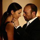 Sherezade y Onur en 'Las mil y una noches'