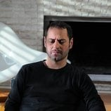 Kerem Inceoglu en 'Las mil y una noches'