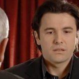 Ali Kemal y Burhan en 'Las mil y una noches'