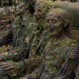 Tres víctimas del apocalipsis en el segundo spin-off de 'The Walking Dead'