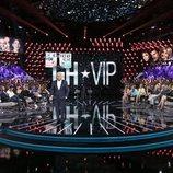 Jorge Javier Vázquez presenta la Gala 5 de 'GH VIP 7'