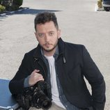 Boro Barber, periodista de 'En el punto de mira'