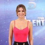 Edurne, jurado de 'Got Talent 5'