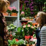María Bolaño y su hija Laura en 'Merlí: Sapere Aude'
