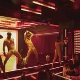 Los strippers de 'Toy Boy' en calzoncillos