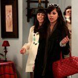 ¿Son buenas las segundas partes en la pareja?, Carmen Ruiz, embarazada
