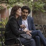 Joshua y Julie en 'Modern Love'
