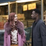 Lexi y Jeff en 'Modern Love'