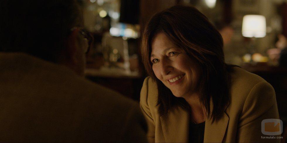 Julie en 'Modern Love'
