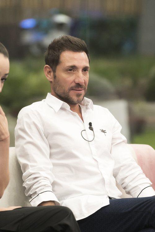 Antonio David Flores, en la Gala 6 de 'GH VIP 7'
