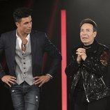 El Maestro Joao se salva de la expulsión frente a Kiko Jiménez, en la Gala 6 de 'GH VIP 7'