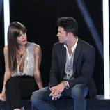 Kiko Jiménez y Sofía Suescun discuten, en la Gala 6 de 'GH VIP 7'