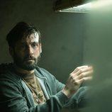 Guillaume Labbé es Adam Belmont, en 'Trauma'