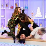 Mariona Terés, La Terremoto de Alcorcón, Yolanda Ramos y Christian Escribà forman parte de 'Niquelao!'