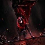 Póster promocional de la serie 'Batwoman'