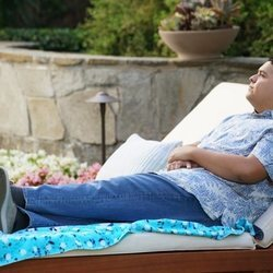 Manny Delgado en la temporada  11 de 'Modern Family'